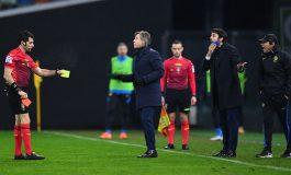 Ribut dengan Wasit, Antonio Conte Dilarang Dampingi Inter di Dua Laga