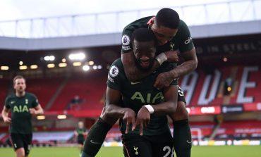 Sheffield vs Tottenham: The Lilywhites Hajar The Blades 3-1