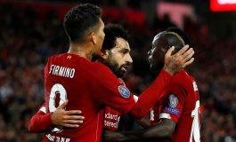 Tottenham vs Liverpool: Bisa Buka Puasa Gol, Trio Firmansah?