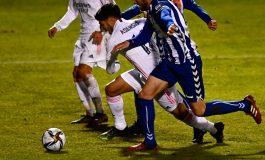 Hasil Pertandingan Alcoyano vs Real Madrid: Skor 2-1