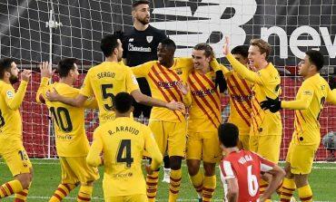 Sergio Busquets: Sekarang Barcelona Lebih Solid, Lebih Pede!