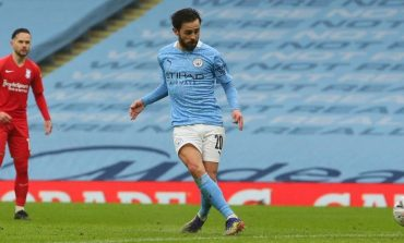 Man of the Match Manchester City vs Birmingham City: Bernardo Silva
