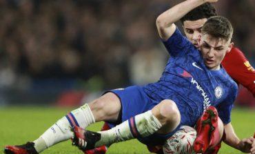 Susul Lampard, Pemain Ini Segera Tinggalkan Chelsea?