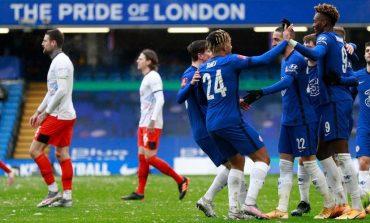 Hasil Pertandingan Chelsea vs Luton Town: Skor 3-1