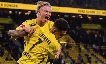 Borussia Dortmund Bakal Lepas Erling Haaland, MU Siaga Satu
