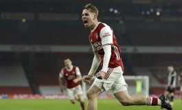 Emile Smith Rowe Gemilang, Arsenal Ubah Rencana Transfer Januari