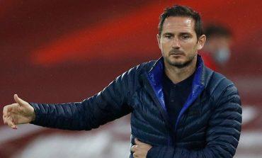 Chelsea Masih Ikonsisten, Lampard: Tolong Beri Kami Waktu!