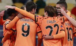 Gabung Juventus, Alvaro Morata Bersyukur Bisa Main Bareng Ronaldo