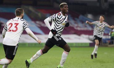 Pengakuan Paul Pogba: Saya Benci Duduk di Bangku Cadangan Manchester United!