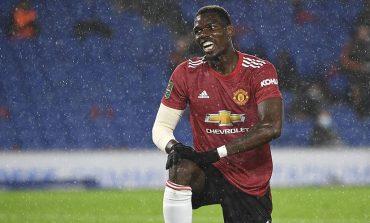 Paul Pogba, Dulu Mengecewakan, Sekarang Jadi Andalan Manchester United