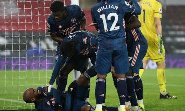 Hasil Pertandingan Southampton vs Arsenal: Skor 1-3
