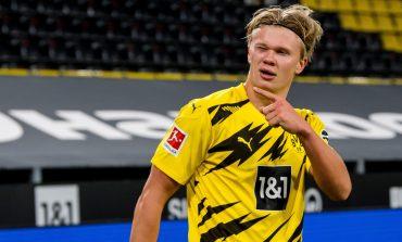Borussia Dortmund Tegaskan Tidak Akan Lepas Erling Haaland