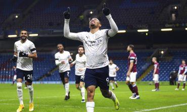 Burnley vs Man City: Menang 2-0, The Citizens Kukuh di Puncak