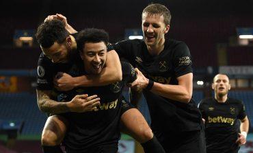 Debut Pertama di West Ham, Lingard Langsung Bikin 2 Gol