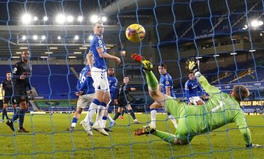 Everton vs Man City: The Citizens Gasak The Toffees 3-1