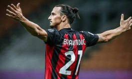 Ibrahimovic Sebut Ronaldo Pemain Terbaik Sepanjang Masa