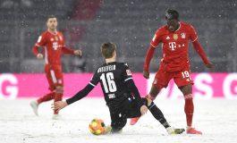 Lazio vs Bayern Munchen: Waktunya Die Roten Bangkit