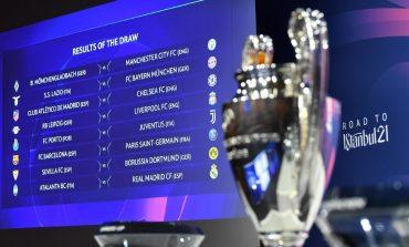 Liga Champions: Duel Atletico vs Chelsea Dipindah ke Bukares