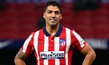 Luis Suarez Lagi Nyaman Banget di Atletico Madrid