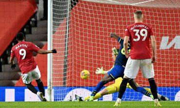 MU vs Southampton: Setan Merah Hancurkan 9 Pemain The Saints 9-0