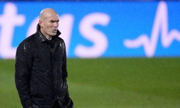 Mimpi Juventus Rekrut Zidane