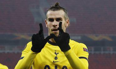 Mourinho Siapkan Bale untuk Lawan West Ham