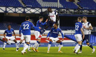 Piala FA: Everton Maju ke Perempatfinal Setelah Singkirkan Tottenham