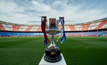 Semifinal Copa del Rey: Barcelona vs Sevilla