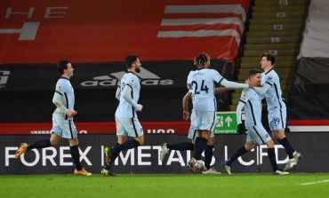 Sheffield vs Chelsea: The Blues Menang 2-1