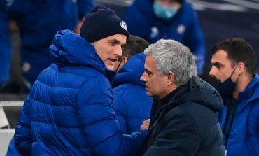 Tottenham Kalah karena Gol Penalti, Mourinho: Sakit Banget!