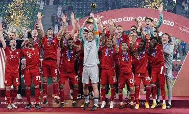 Bayern Munchen Raih Sextuple, Pep Guardiola: Ayo Adu Hebat dengan Tim Barcelona 2009!