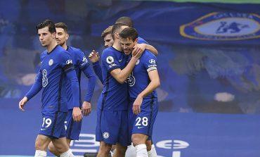 Chelsea Menang dan Tampil Dominan, Suara Fans: Terima Kasih Sudah Pecat Lampard