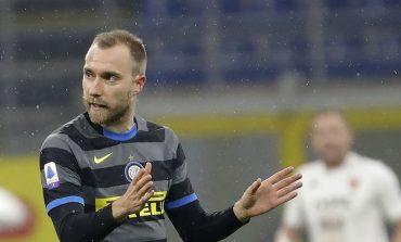Inter Milan Pastikan Christian Eriksen Tidak Dilepas di Deadline Day