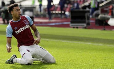 Hasil Pertandingan West Ham vs Tottenham: Skor 2-1