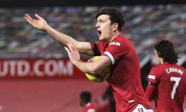 Harry Maguire Serukan Pesan Penting buat Manchester United, Apa Itu?