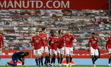 Hasil Pertandingan Manchester United vs Southampton: Skor 9-0