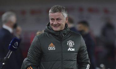 Manajemen Manchester United Siap Cairkan Dana Bagi Solskjaer Untuk Belanja Pemain Baru
