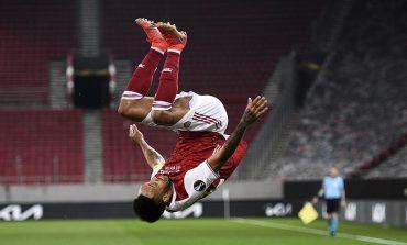 Arteta Ungkap Rahasia Kebangkitan Aubameyang di Arsenal
