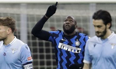Hasil Pertandingan Inter Milan vs Lazio: Skor 3-1