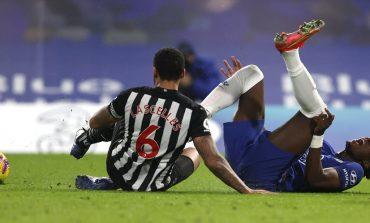Kabar Buruk untuk Chelsea, Cedera Tammy Abraham Dinilai Cukup Serius