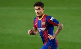 Barcelona Mau Jual Philippe Coutinho