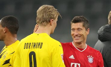 Bundesliga: Bayern vs Dortmund, Duel Striker Monster
