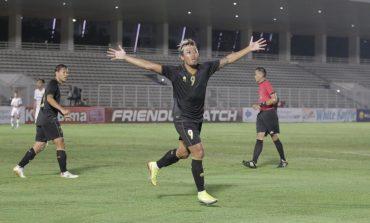 Hasil Timnas Indonesia vs Bali United: Skuad Garuda Menang 3-1