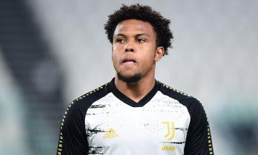 Juventus Permanenkan Weston McKennie hingga 2025