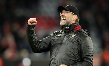 Klopp Girang Banget Liverpool Temu Madrid
