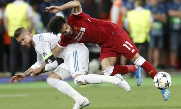 Liverpool vs Madrid, Salah: Bukan Ajang Balas Dendam