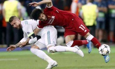 Madrid vs Liverpool: Menanti Rivalitas Baru Ramos vs Salah