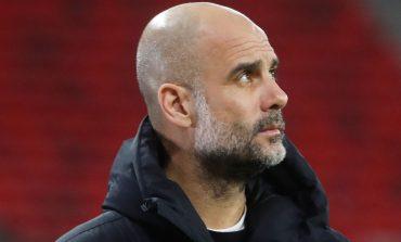 Man City ke 8 Besar Liga Champions, Pep: Rotasi adalah Kunci