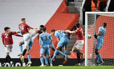 Man United vs West Ham: Gol Bunuh Diri Menangkan Setan Merah