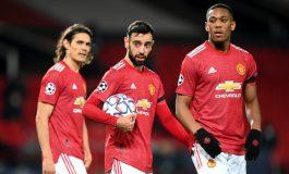 Palace vs Manchester United: Misi Balas Dendam Setan Merah